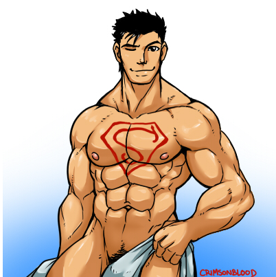 Josman Art http://superversity.wordpress.com/2010/08/04/superhero-art-dept-why-superboy-is-so-super/picture-102-10/