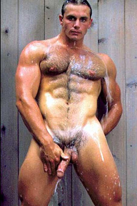 Marcus schenkenberg naked
