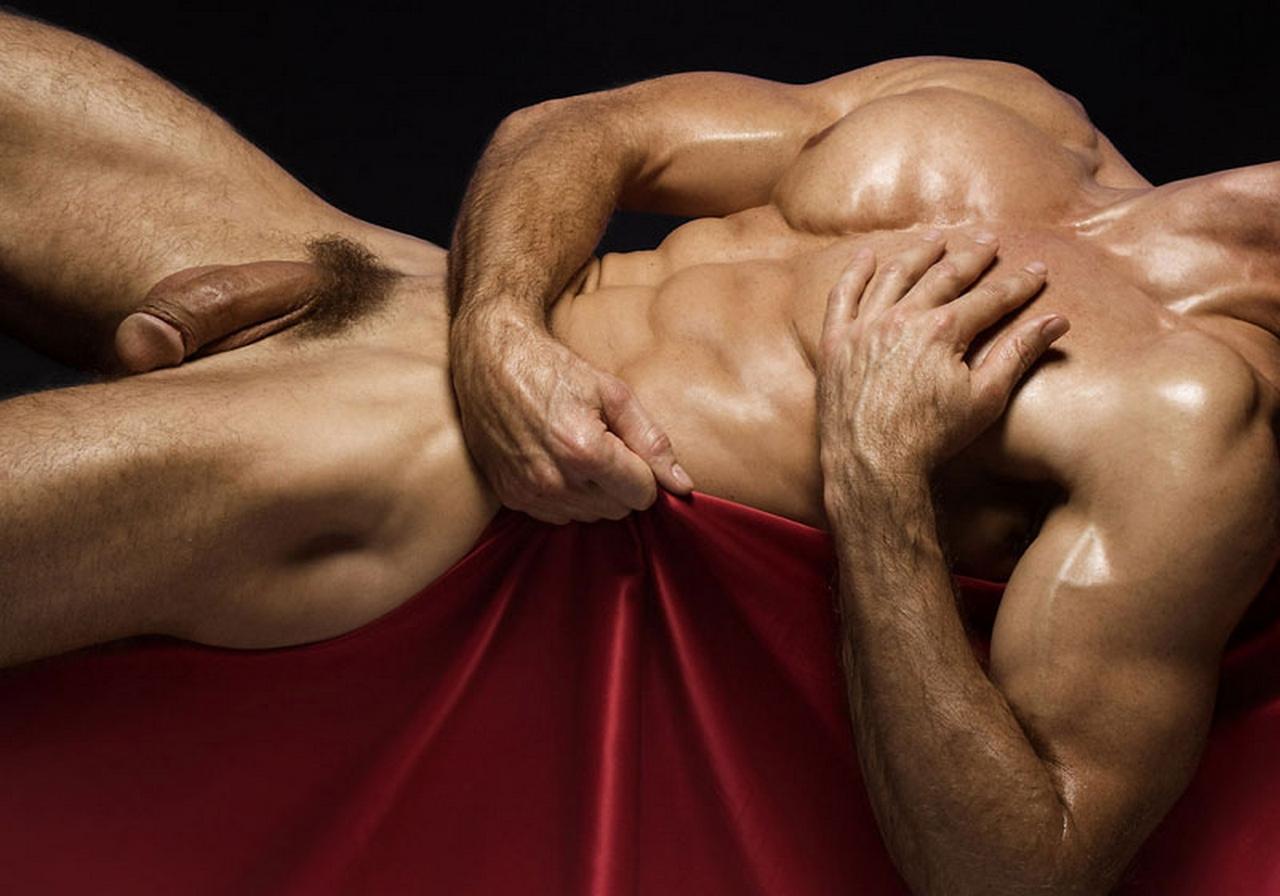 голые мужские женские тела и
