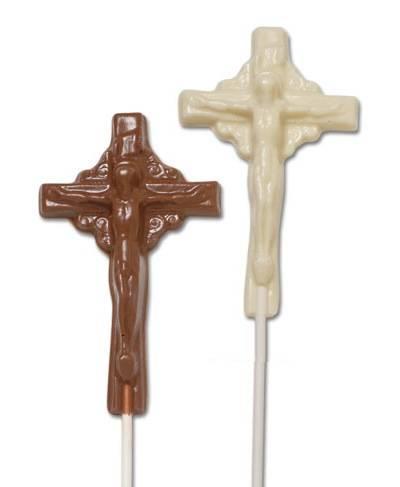 chococrucifix