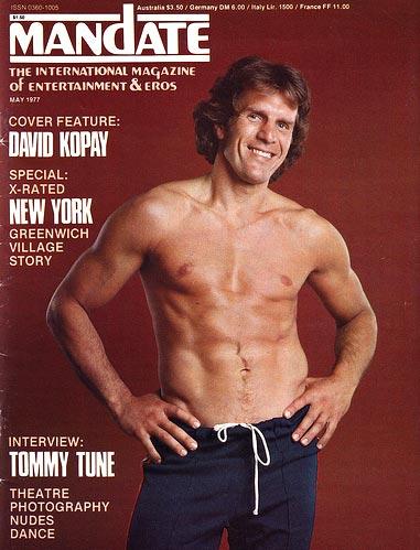Dave Kopay1