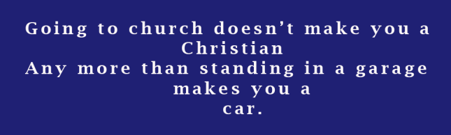 Christian car