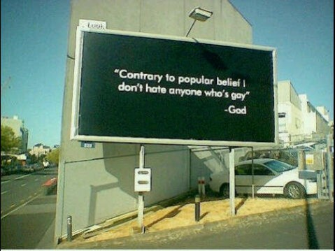 God Tells It
