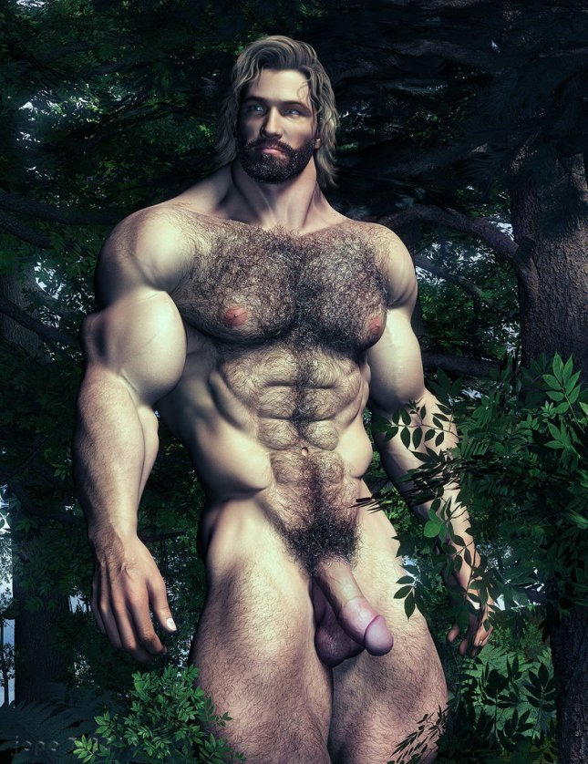 woodsman 2 forest by jepe graphics