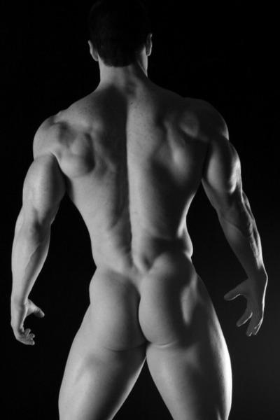 bold backside
