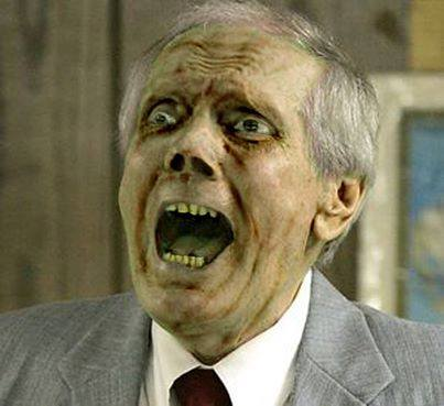 Fred 'Walking Dead' Phelps