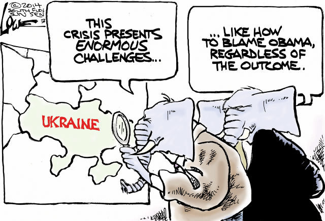 ukraine and the gop