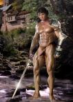 NSFW Swordsman