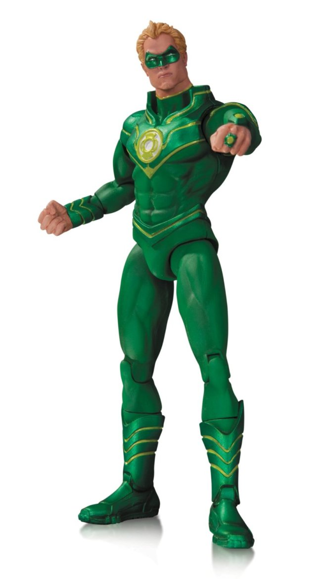 Gay Green Lantern Alan Scott