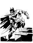 JLA: Batman by Robert Atkins