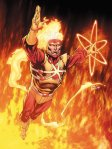 JLA: Firestorm by Robert Atkins and Mark H. Robertss-d4lvhxs