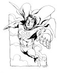 JLA: Superman by Robert Atkinsuary_superman_sotd_by_ratkins-d4ob9u6