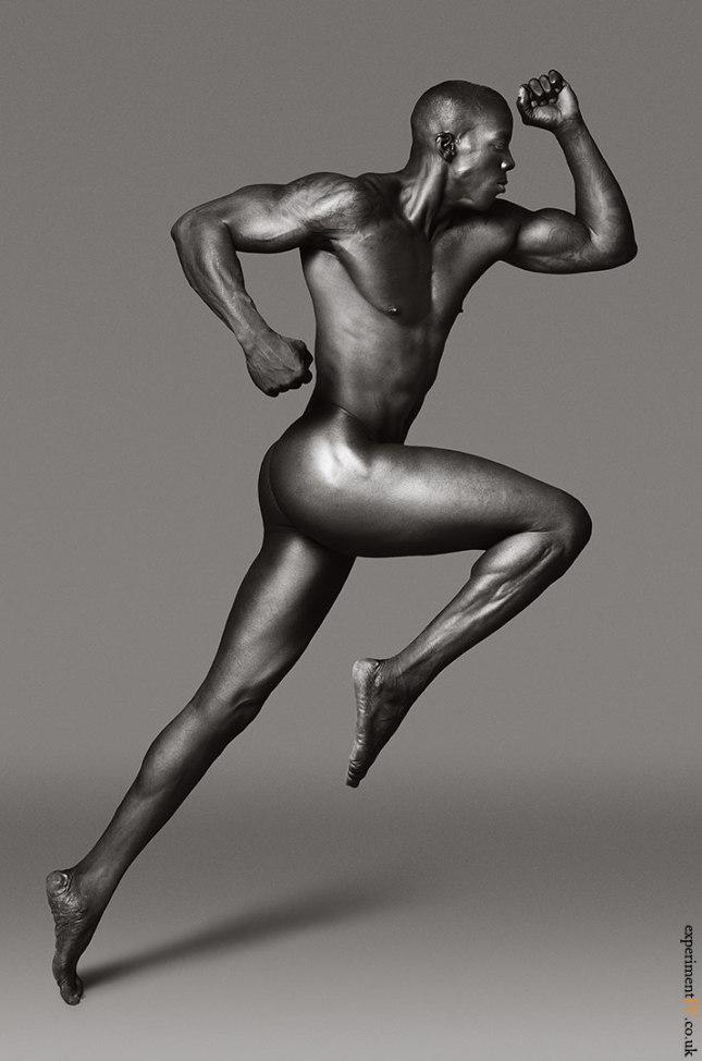 Olympian 2013 by Experiment IVggo
