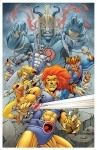 ThunderCats by Robert Atkins