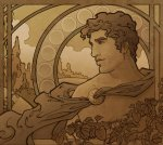 Who Doesn't Love Mucha? by Loveall 1229esn_t_love_mucha__by_loveall1229-d372apx