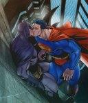 Batman vs Superman-The Tongue Lashing