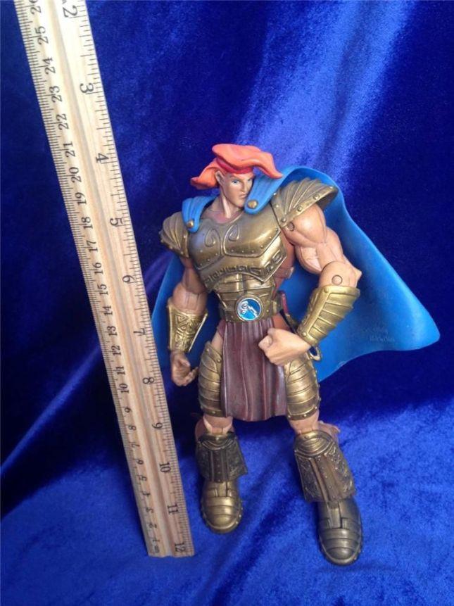 "Disney's Hercules 8""  figure"