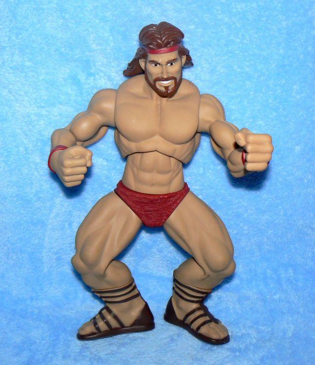 Hercules AC