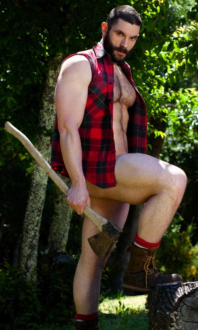 Links lumberjack sex