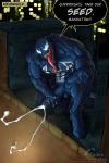 Making Venom Cum by Rule34 by Todex